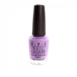 Opi A Grape Fit! Nail Lacquer 15ml