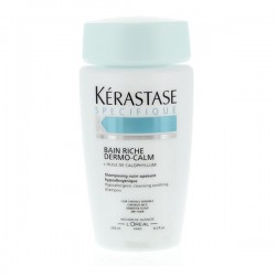Kerastase Specifique Dermo-Calm Bain Riche Shampoo 250ml