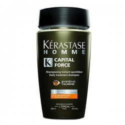 Kerastase Homme Capital Force Densifying Shampoo 250ml