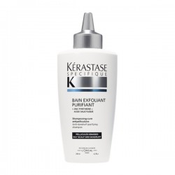 Kerastase Specifique Bain Exfoliant Purifiant Shampoo 200ml