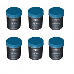 Osmo Clay Wax 100g - 6 Pack