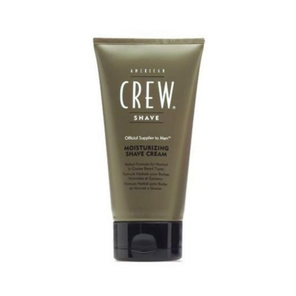 American Crew Moisturizing Shave Cream 150ml