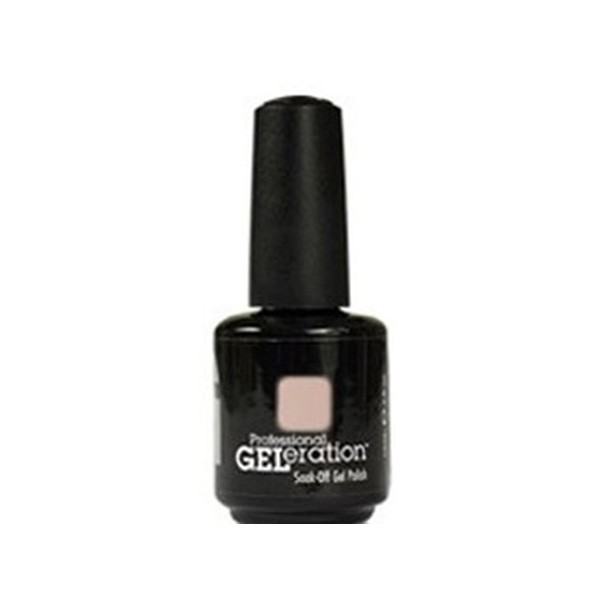 Jessica Geleration UV/LED Nail Gel Polish - Blush 15ml