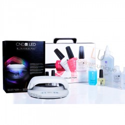 CND Shellac Chic Collection Starter Pack + CND LED Lamp