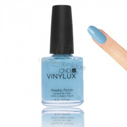 CND Vinylux - Azure Wish Nail Lacquer 15ml