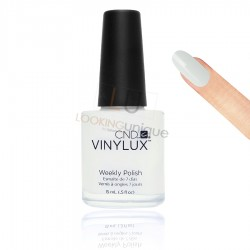 CND Vinylux - Cream Puff Nail Lacquer 15ml