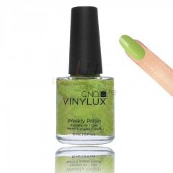 CND Vinylux - Limeade Nail Lacquer 15ml