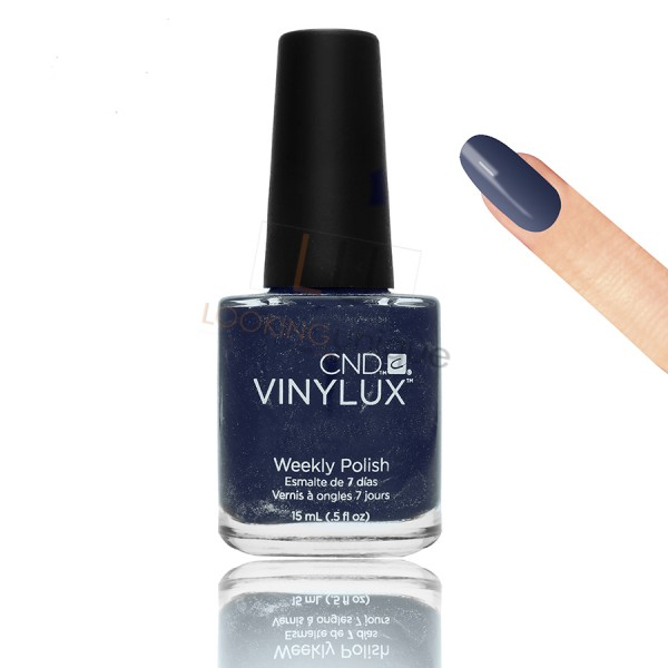 CND Vinylux - Midnight Swim Nail Lacquer 15ml