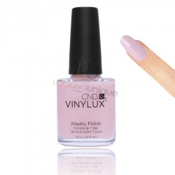CND Vinylux - Negligee Nail Lacquer 15ml