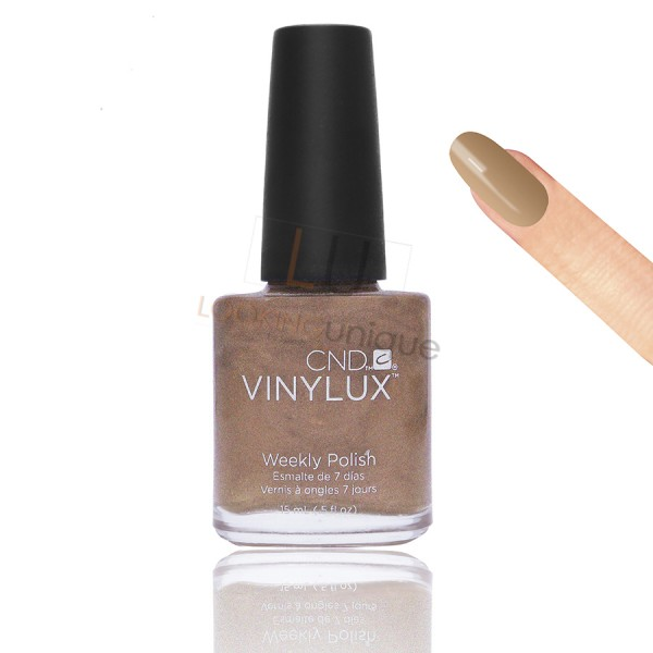 CND Vinylux - Sugar Spice Nail Lacquer 15ml