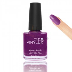 CND Vinylux - Tango Passion Nail Lacquer 15ml