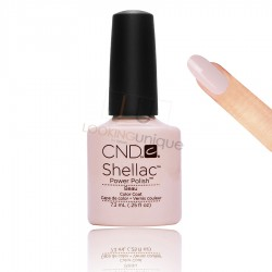 CND Shellac - Beau - Gel Nail polish 7.3ml