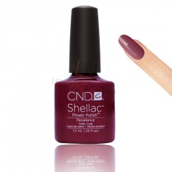 CND Shellac - Decadence - Gel Nail polish 7.3ml