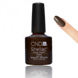 CND Shellac - Fedora - Gel Nail polish 7.3ml