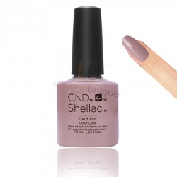 CND Shellac - Field Fox - Gel Nail polish 7.3ml