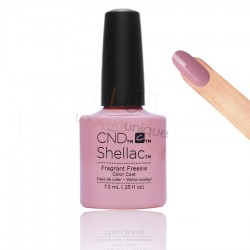 CND Shellac - Fragrant Freesia - Gel Nail polish 7.3ml