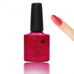 CND Shellac - Hot Chills - Gel Nail polish 7.3ml