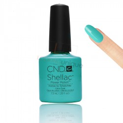CND Shellac - Hotski To Tchotchke - Gel Nail polish 7.3ml