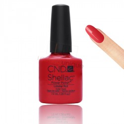 CND Shellac - Lobster Roll - Gel Nail polish 7.3ml