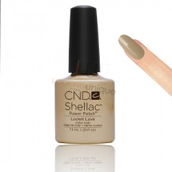 CND Shellac - Locket Love - Gel Nail polish 7.3ml