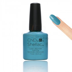 CND Shellac - Lost Labyrinth - Gel Nail polish 7.3ml