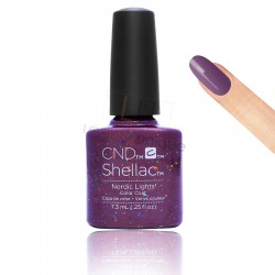 CND Shellac - Nordic Lights - Gel Nail polish 7.3ml