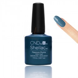 CND Shellac - Peacock Plume - Gel Nail polish 7.3ml