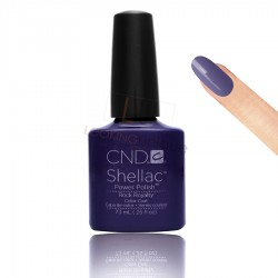 CND Shellac - Rock Royality - Gel Nail polish 7.3ml