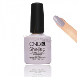 CND Shellac - Romantique - Gel Nail polish 7.3ml