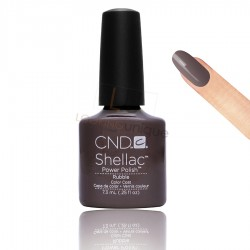 CND Shellac - Rubble - Gel Nail polish 7.3ml