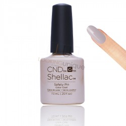 CND Shellac - Safety pin - Gel Nail polish 7.3ml