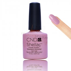 CND Shellac - Strawberry Smoothie - Gel Nail polish 7.3ml