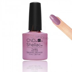 CND Shellac - Tundra - Gel Nail polish 7.3ml