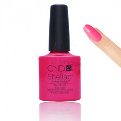 CND Shellac - Tutti Frutti - Gel Nail polish 7.3ml