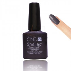 CND Shellac - Vexed Violette - Gel Nail polish 7.3ml