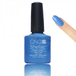 CND Shellac - Water Park - Gel Nail polish 7.3ml