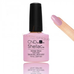 CND Shellac - Winter Glow - Gel Nail polish 7.3ml