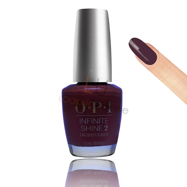 OPI Raisin' The Bar - Infinite Shine Lacquer 15ml