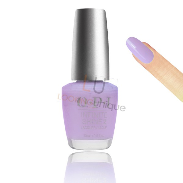 OPI In Pursuit Of Purple - Infinite Shine Lacquer 15ml