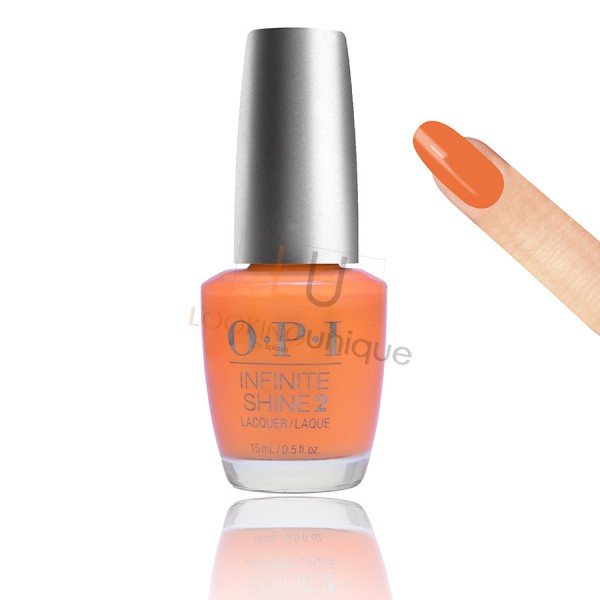 OPI Endurance Race To The Finish - Infinite Shine Lacquer 15ml