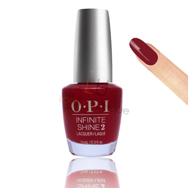 OPI Relentless Ruby - Infinite Shine Lacquer 15ml