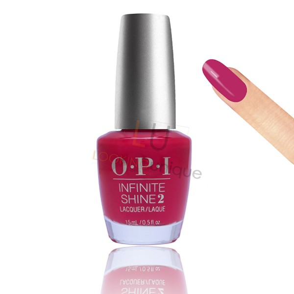 OPI She Went On And On And On - Infinite Shine Lacquer 15ml
