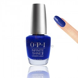 OPI Indignantly Indigo - Infinite Shine Lacquer 15ml