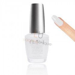 OPI Non-Stop White - Infinite Shine Lacquer 15ml