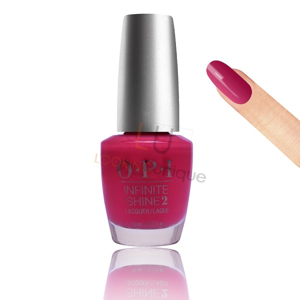 OPI Running With The In-finite Crowd - Infinite Shine Lacquer 15ml