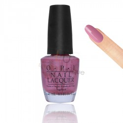 Opi A Rose At Dawn Nail Lacquer 15ml