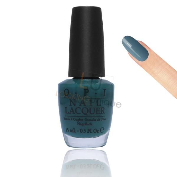 Opi AmazON... AmazOFF Nail Lacquer 15ml
