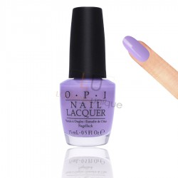 Opi Do You Lilac it? Nail Lacquer 15ml