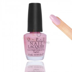Opi Heart Throb Nail Lacquer 15ml