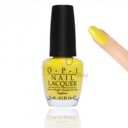Opi I Just Can't Cope-Acabana Nail Lacquer 15ml
